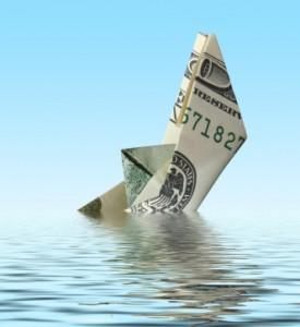 money-boat