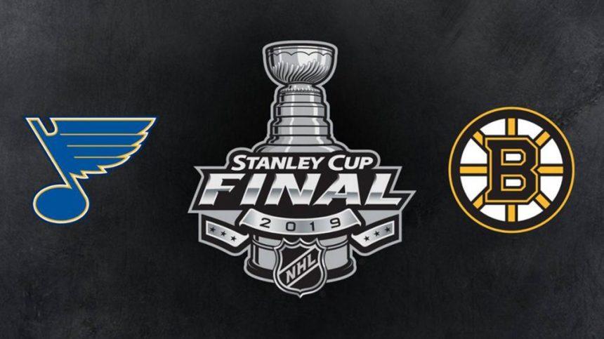 Finals Stanley Cup 2019 odds