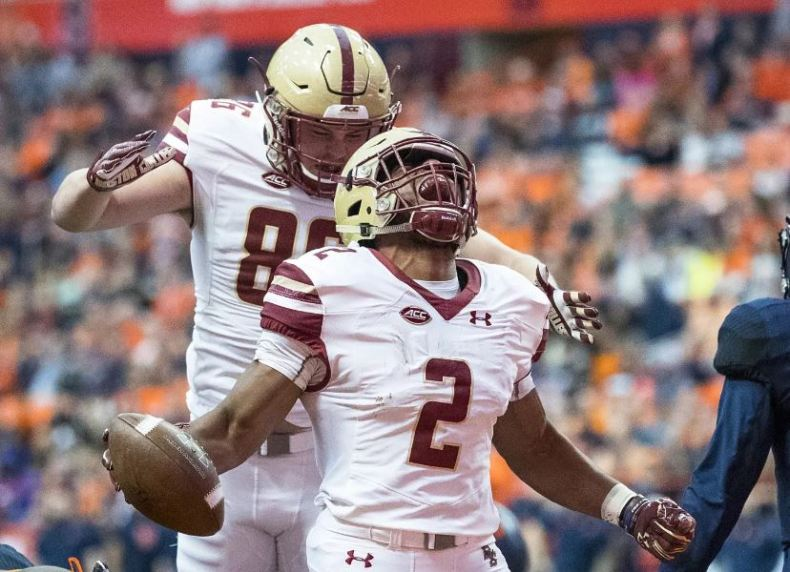 boston college football preview 2019