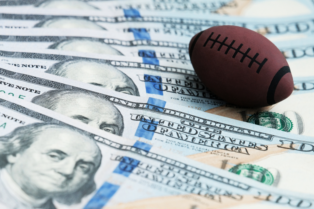 college football win totals betting numbers