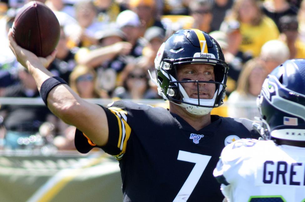 Steelers Odds Drop