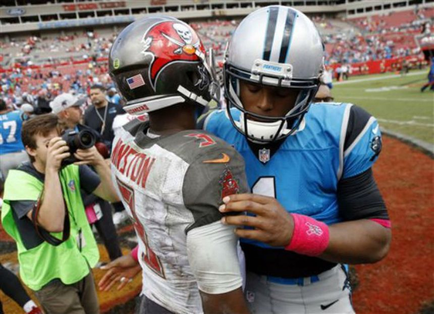 Panthers vs Bucs Free Pick