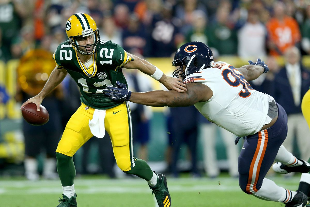 packers vs bear preview