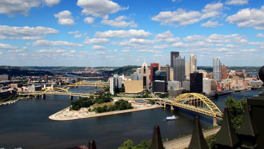 State of Pennsylvania sports betting
