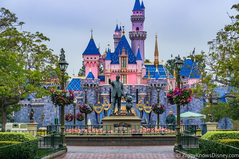 When will Disney Re Open?