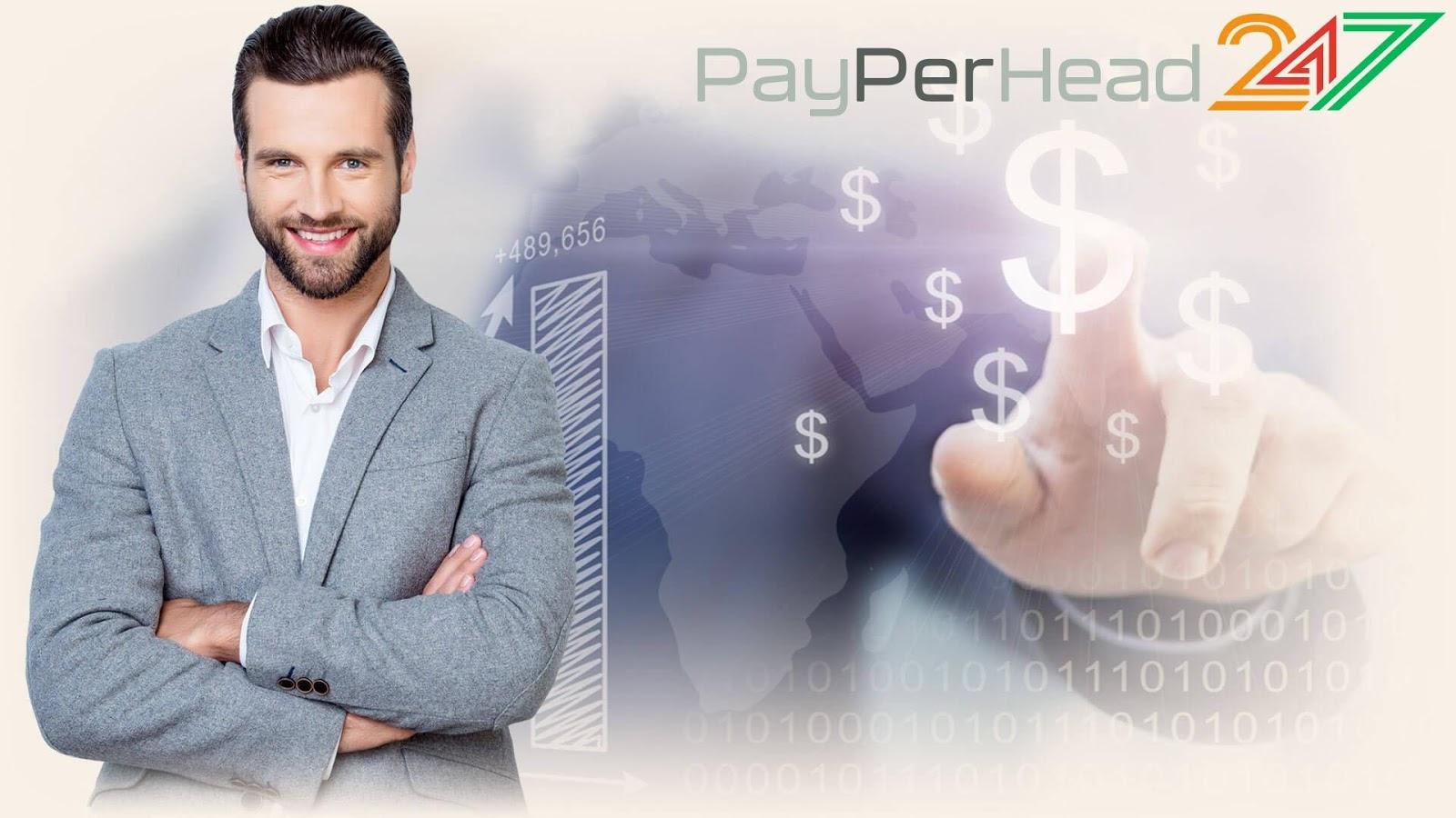 online pay per head
