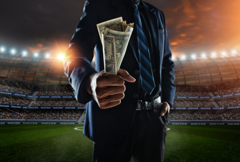 takeing a break from sports betting