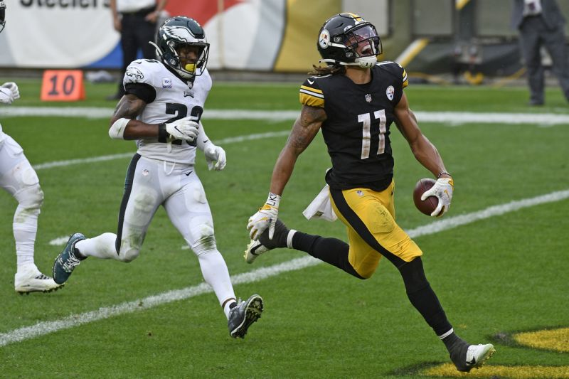 Steelers Odds to Win AFC
