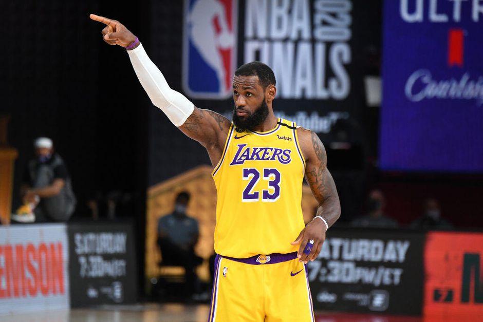 NBA Betting Futures Report