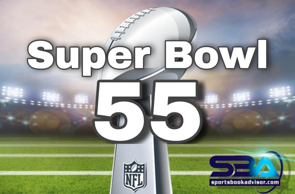 Super Bowl 55 Props