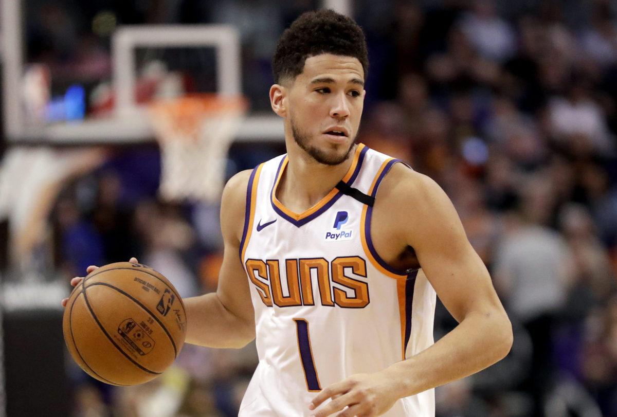 NBA picks to win the championship