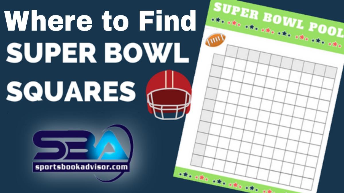 Super Bowl Squares Online