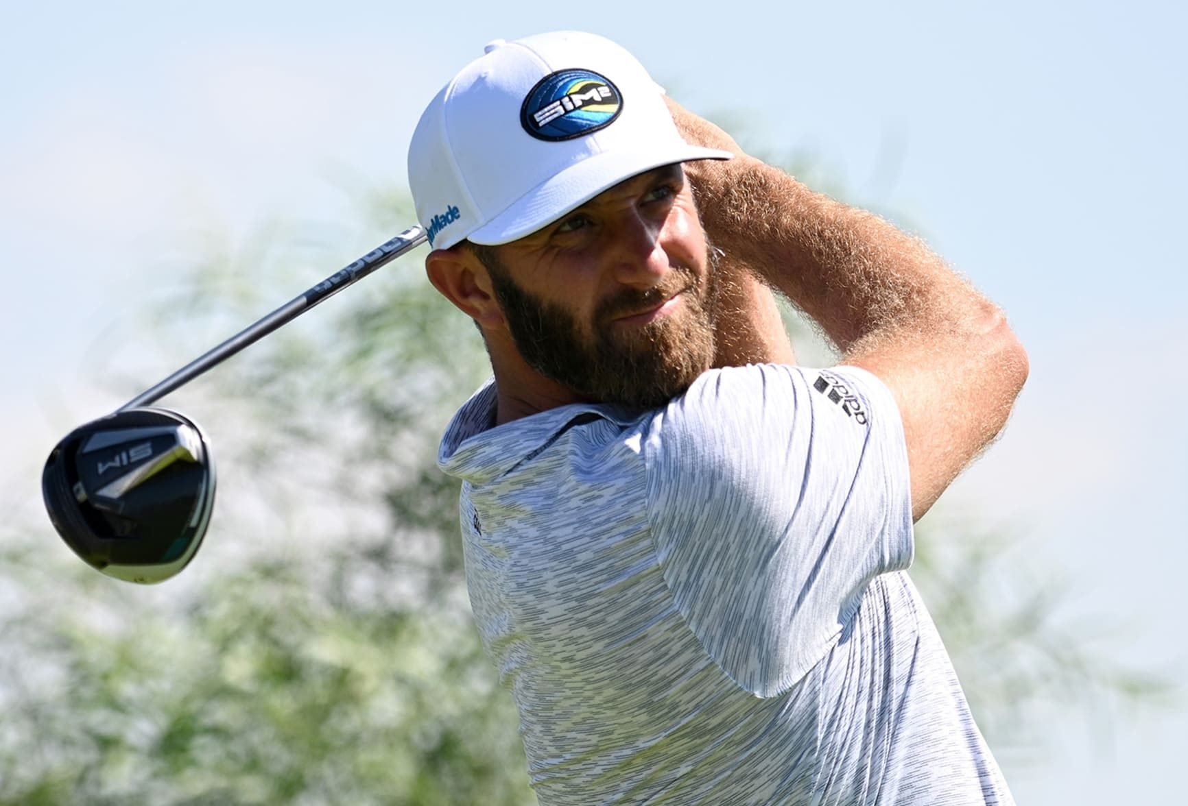 Dustin Johnson Odds at Masters 2021