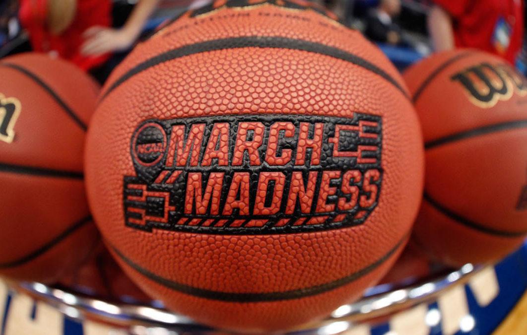 NCAA Basketball Championship Look Ahead Line
