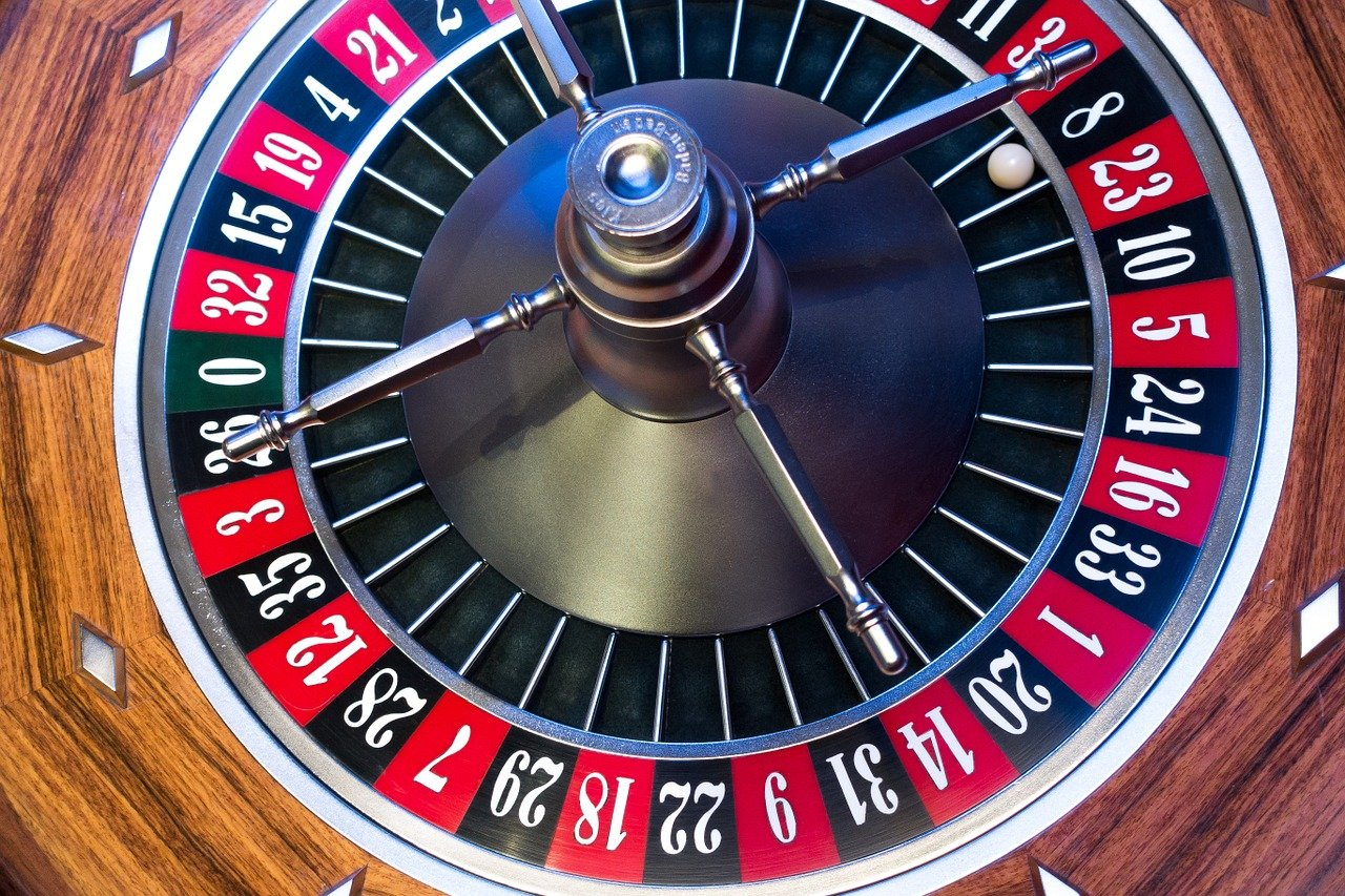 casino table games online