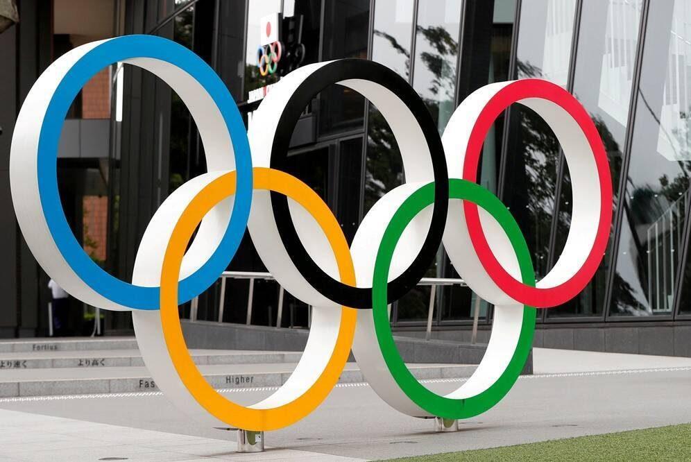 Betting the Olympics 2021