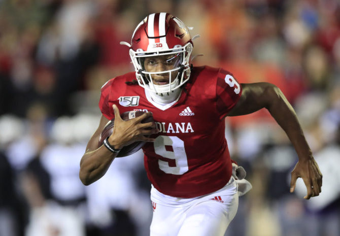 2020 ATS standings college football
