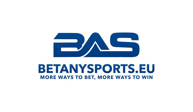 BetAnySports Logo
