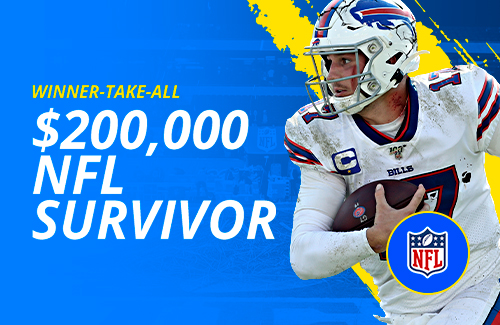 2021 NFL survivor contest