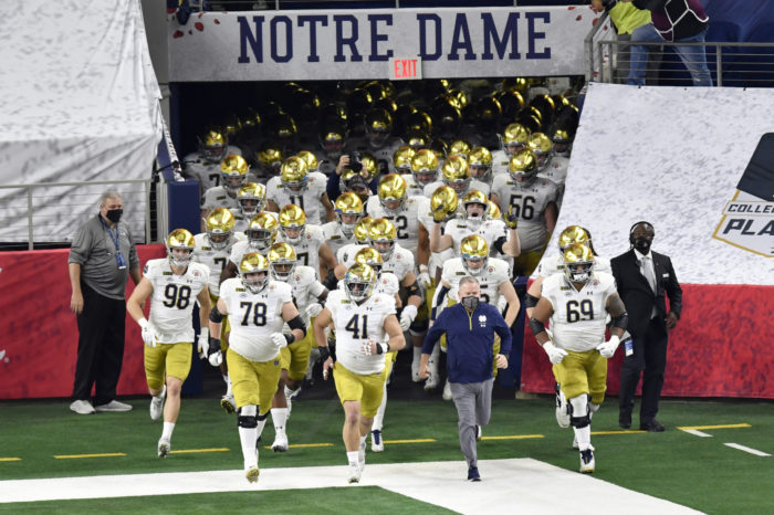 2021 college football handicapping contest