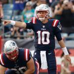 Rookie report week 1 NFL 2021