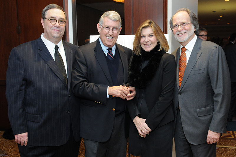 Sports Broadcasting Hall of Fame Inducts Class of 2013