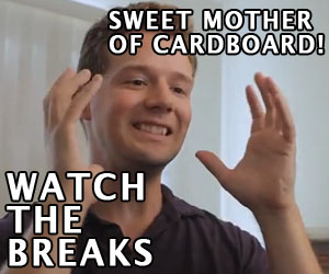 The Breaks- Episode One