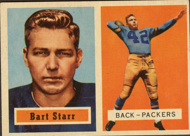 2015 Topps Football 60th Anniversary Plans