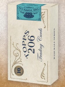 2020 Topps T206 Package