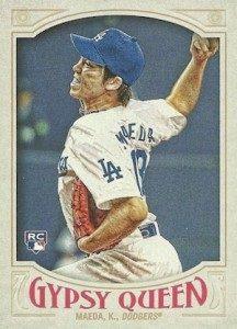 2016-Topps-Gypsy-Queen-Baseball-Base-SP-Kenta-Maeda-343-216x300