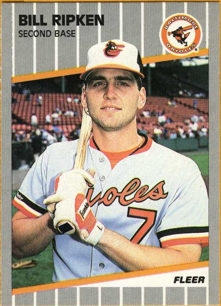 1989 Fleer Baseball Cards Price Guide Sports Card Radio
