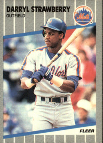 1989 Fleer Baseball Cards Price Guide - Sports Card Radio