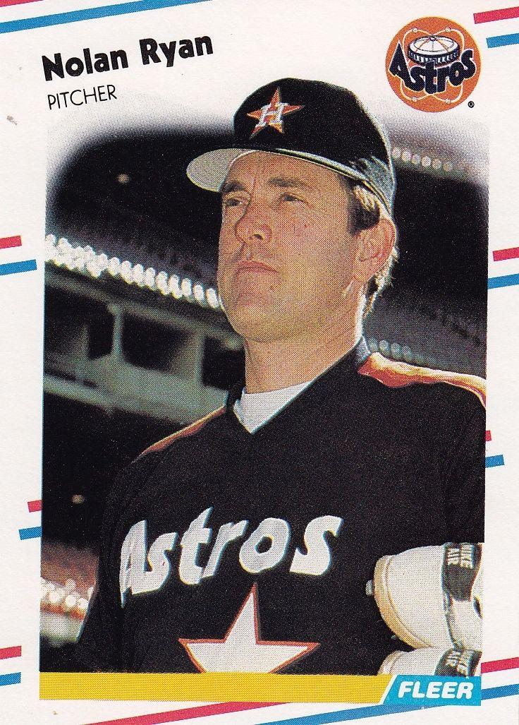 1988 Fleer Baseball Cards Price Guide Sports Card Radio