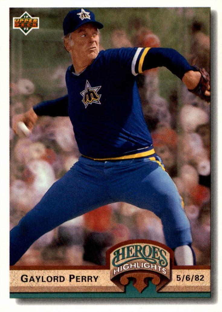 1992 Upper Deck Baseball Price Guide Sports Card Radio
