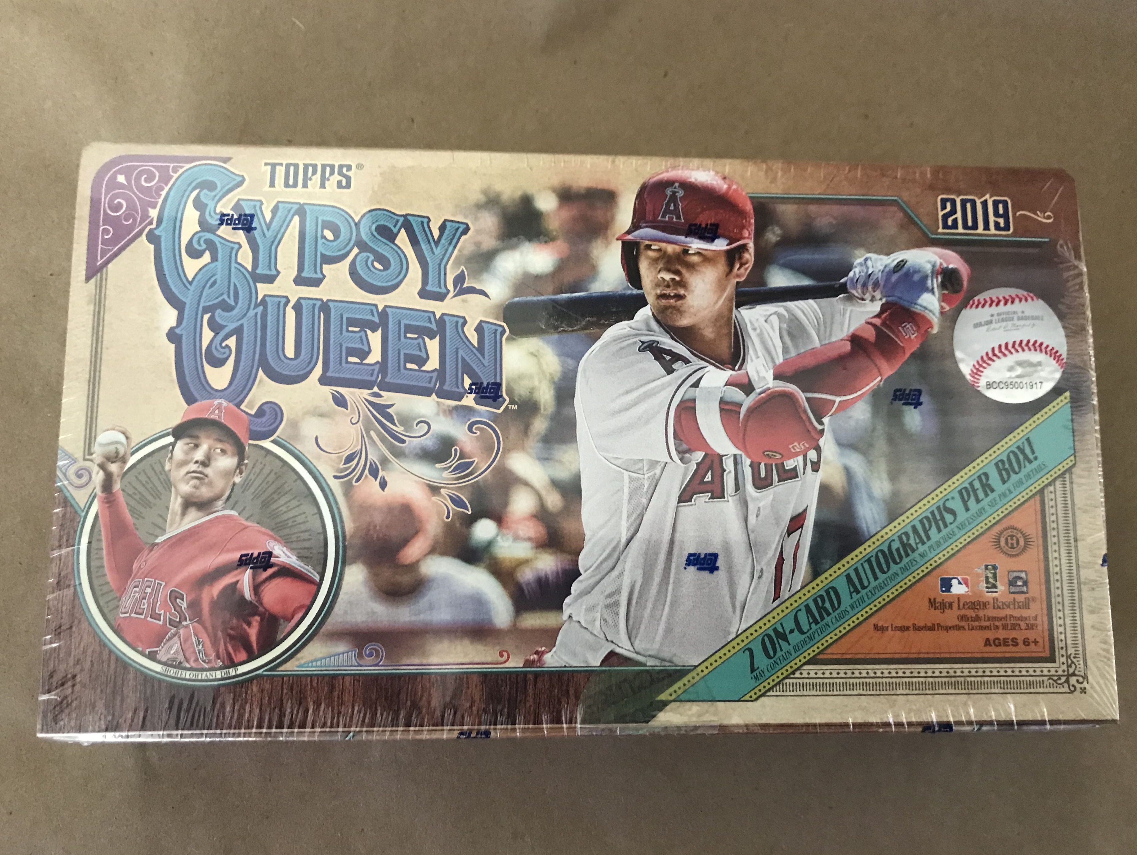 2019 Topps Gypsy Queen Baseball Is Garbage Sports Card Radio