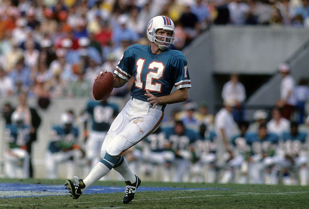 A NASCAR Remark Almost Destroyed Dolphins Legend Bob Griese's Reputation