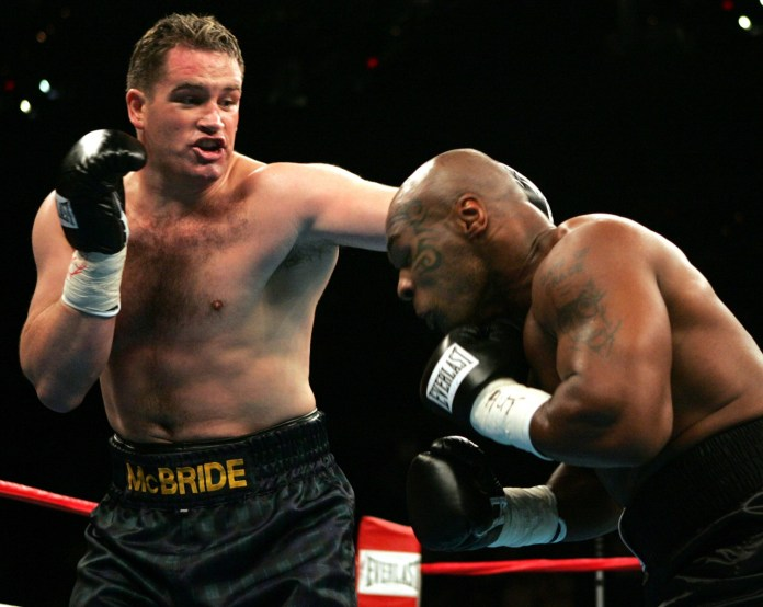 What Happened to Kevin McBride, the Man Who Retired Mike Tyson in 2005?
