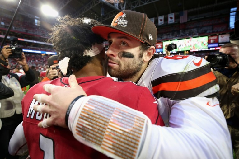 Watch COVID-19 Has Out of the blue Put the Cleveland Browns within the Driver's Seat to Spoil the Arizona Cardinals' Undefeated Season – Sportscasting | Pure Sports – Google NFL News
