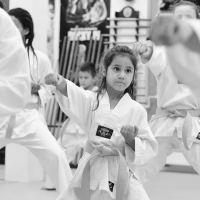 Kinder-Selbstverteidigung-Kampfkunst