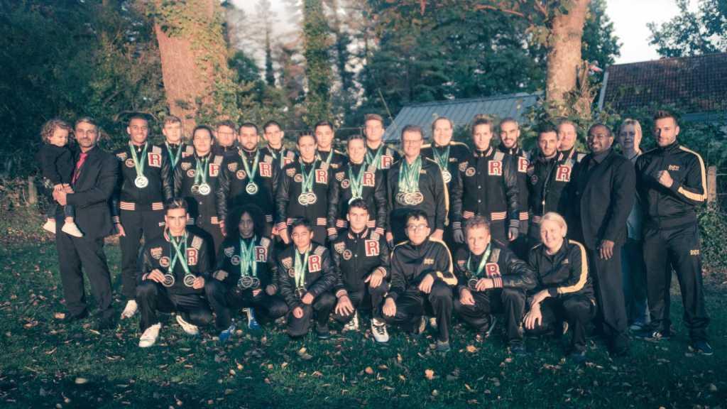 Wm 2017, Kerry, Ireland, WKU, WKU WM 2017, Kampfsport, Combat Sports