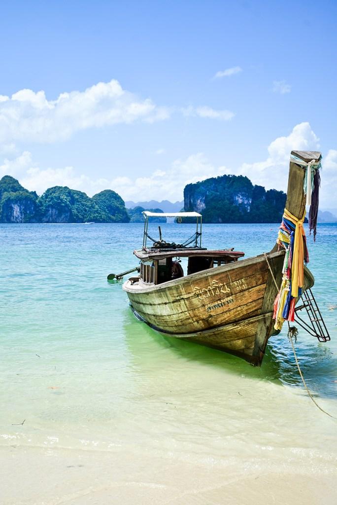 Sporturlaub Thailand