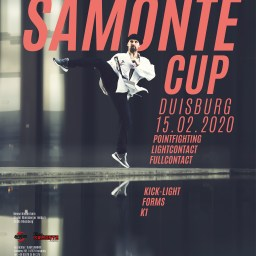 Samonte Cup