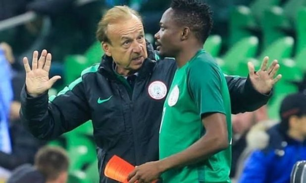 The NFF has reached an agreement with Super Eagles coach, Gernot Rohr on a new Contract. Rohr is set to be Super Eagles head coach until 2022.