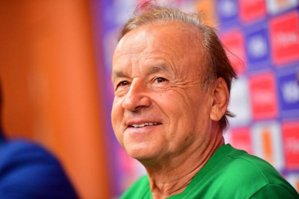 The[NFF] has reached an agreement with Super Eagles coach, Gernot Rohr on a new Contract. Rohr is set to be Super Eagles head coach until 2022.
