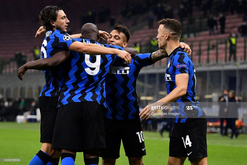Inter Milan travel to Ukraine to face Shakhtar Donetsk in the champions league group B tie. Find out the stats and predictions for Shakhtar vs Inter