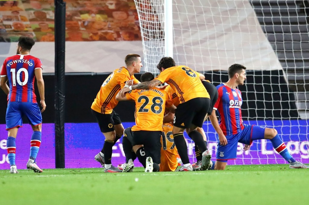 Pl Wolves Vs Crystal Palace Preview Team News Stats And Prediction Sports Crooner