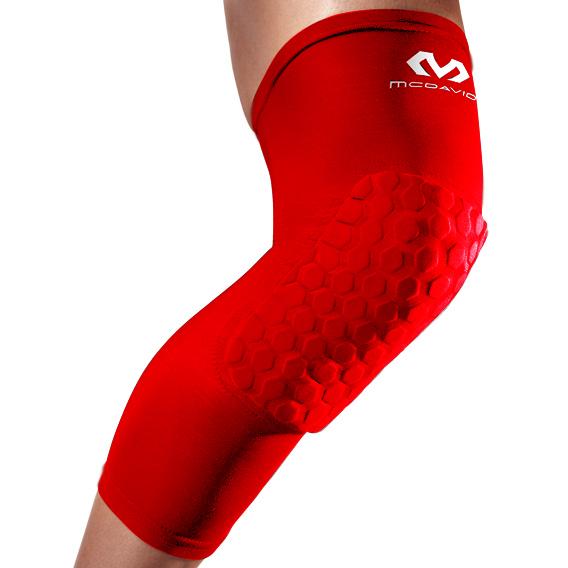 Sleeve Arm Nike Red Pad