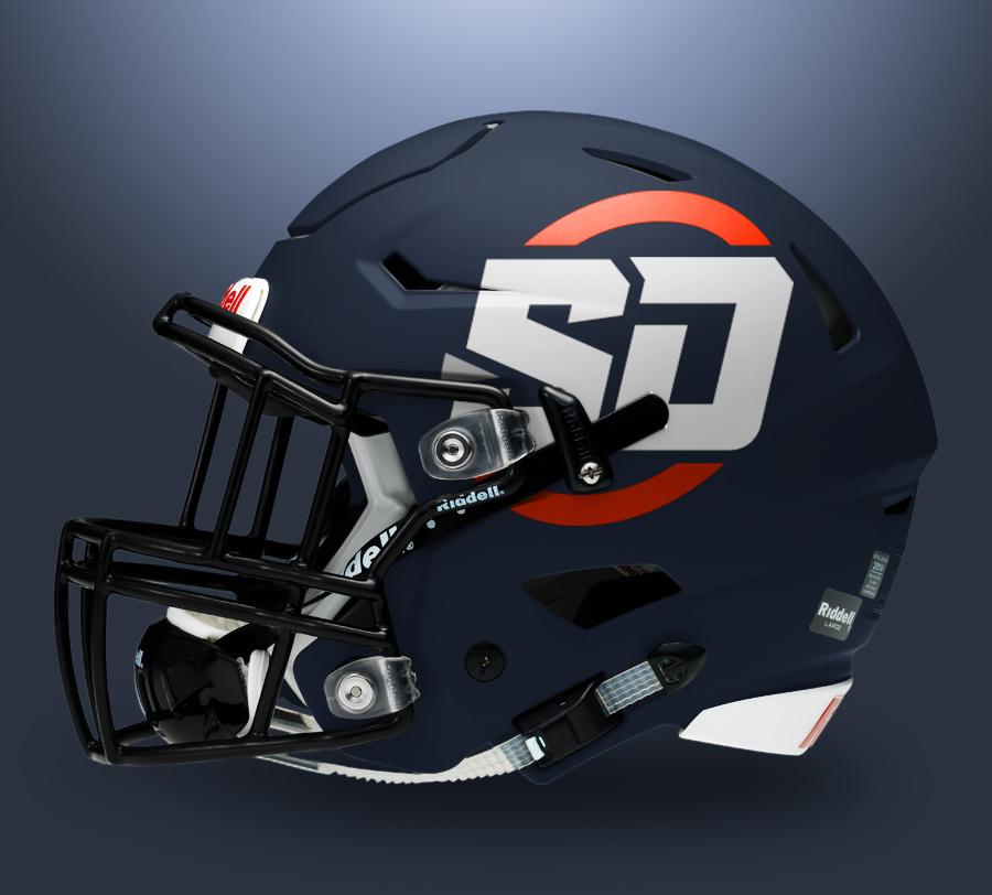 Football Helmet Photoshop Tutorial Free Psd Mockup