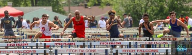 2019 DII Regional Track Finals - Austintown-32