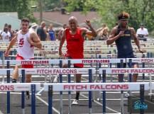2019 DII Regional Track Finals - Austintown-35